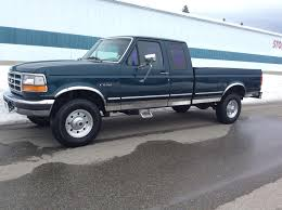 100 Midwest Diesel Trucks 1997 Ford F250 For Sale Nationwide Autotrader