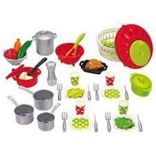 cuisine enfant ecoiffier coffret cooking la grande récré vente de jouets et jeux
