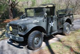 100 1954 Dodge Truck For Sale Military Power Wagon