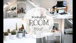 100 Minimalist Loft ROOM TOUR 2 Bedroom Hattiee_amelia