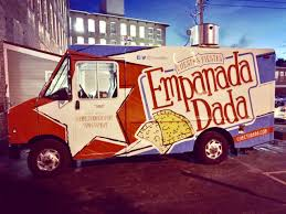 100 The Empanada Truck Meet Robert Cuesta Of Dada In Lowell Boston Voyager