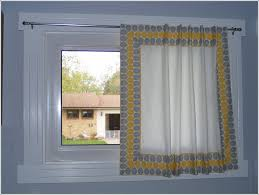 Orange Sheer Curtains Walmart by Valance Curtains Walmart Matching Shower And Window Curtains