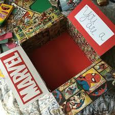 Pin De Reyes Marro En Tarjetas Para Mi Regalos Marvel