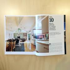 100 Magazine Houses Mihaly Slocombe