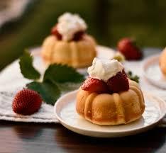 Sweet Melissa Desserts