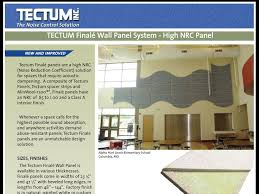 Tectum Tonico Ceiling Panels by 14 Best High Impact Acoustic Panels Images On Pinterest Acoustic