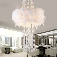 Drum Lighting For Dining Room Chandelier Shade