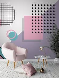 Pastel Modern Shapes Wall Mural | Pastel Purple, Pastel Colors And ... Contemporary Wallpaper Ideas Hgtv Homey Feeling Room Designs Excellent For Homes Images Best Idea Home Design For Living Room Home Decoration Ideas 2017 Designer Wallpapers Design 25 Wallpaper On Pinterest Future 168 Best Neutral Wallpapers Images Animal Graphic Background Hd And Make It Simple On Trends 2016 19 Stunning Examples Of Metallic Living 15 Bathroom Wall Coverings Bathrooms Elle 50 Photos Inside This Years Dc House Curbed