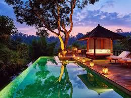 100 Uma Ubud Resort Bali 39 Rooms And Suites Set In The Dense
