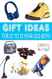 Best Gifts for 12 Year Old Boys in 2017 Great Gifts and Toys for