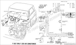 Ford Truck Ac Diagram - Touch Wiring Diagrams