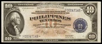 bureau de change aps currency philippines sovereign word origin