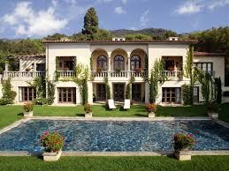 100 Modern Italian Villa Italy Homes Columns Slubnesuknieinfo