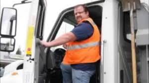 Trucker Country