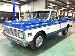 1972 Chevrolet Cheyenne For Sale | ClassicCars.com | CC-1081560 1972 Chevrolet K20 Classic Cars For Sale Michigan Muscle Old Hemmings Find Of The Day Cheyenne P Daily The 7 Best And Trucks To Restore 19 Elegant Ideas Of 1956 Chevy Truck Chevrolet Cheyenne C10 Stock 130078 Sale Near Columbus Photos Up Close Personal With History Fleet Owner Silverado Gets Another Modernday Makeover Editorial Image Image Practical 94200935 Texas Terror 2007 Lowered Truckin Magazine Ck 1500 Questions Loud Poppingknock Noise That Comes