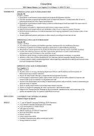 Awesome Educational Diagnostician Resume Templates Model