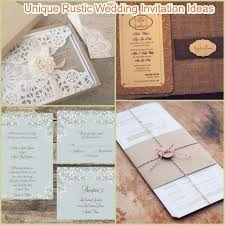 Rustic Wedding Inspiration Ideas 123weddingcards
