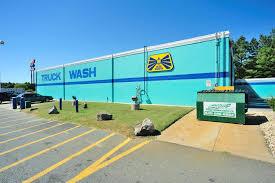 100 Blue Beacon Truck Washes Warehouse Industrial General Contractor Virginia Wack GC