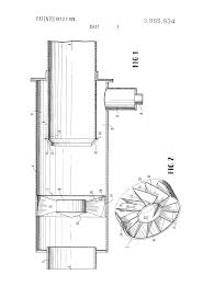 Dresser Rand Leading Edge Houston by Patent Us3885934 Centrifugal Tuyere For Gas Separator Google