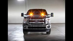 100 Emergency Strobe Lights For Trucks D Offering Emergency Strobes On Super Duty Trucks YouTube
