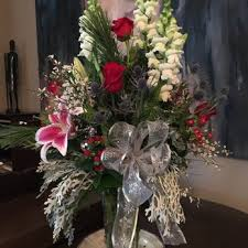 Photo Of Jennies Flowers