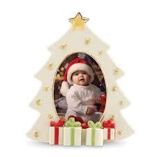 Lenox Christmas Tree Frame