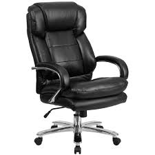 Big & Tall Office Chair | Black Leather Swivel Executive Desk Chair With  Wheels Buy Office Chair Ea 119 Style Premium Leather Wheels China High Back Emes Swivel Chairs With Yaheetech White Desk Wheelsarmes Modern Pu Midback Adjustable Home Computer Executive On 360 Barton Ribbed W Thonet S 845 Drw Wheels Bonded 393ec3 Star Afwcom Ikea Office Chair White In Bradford West Yorkshire Gumtree 2 Adjustable Ribbed White Faux Leather Office Chairs With Wheels Eames Style Angel Ldon Against A Carpet Charming Black Genuine Arms Details About Classic Without Welsleather Wheelsexecutive