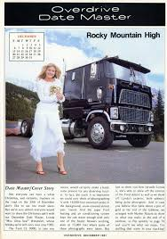 Photo: December 1981 Date Master | 12 Overdrive Magazine December ... Truck Driver Original Vintage Michelin Bidendum Dating 1950s Spreadsheet Beautiful Expense Free Cdl Pre Trip Checklist Pre Trip Inspection Sheet Date Cover Letter Date Sample Resume Beautiful Truck Driver Of What Does Euro 2018 News Update Release Youtube Should I Datemarry A Truck Driver And Ovilex Software Finished Working Finally Driverthey Deliver Hot Leads Pro Jackknifes 73 Foot And Trailer Into Tight Recruiter Traing Qualifing Drivers New Cv Template Hatch Urbanskript Resume