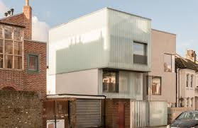 100 Carl Turner S Ice Cube House In Brixton Goes On Sale