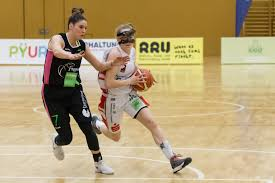 Damen Basketball Bundesliga Bad Aibling Fireballs TSV 1880