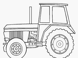 John Deere Traktor Zum Ausmalen E1529708340206 | Games And Crafts ...