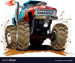Cartoon Monster Truck Royalty Free Vector Image Monster Truck Stock Vector Illustration Of Illustration 32331392 Cartoon Truck Oneclick Repaint Stock Vector Art More 4x4 Isolated On White Background Photo Extreme Sports Royalty Free Image Off Road Car Looking Like Monster Cartoons Videos Search Result 168 Cliparts For Stunt Cartoon Big Trucks Off Road Images Clipart The Best Of Monster Trucks Cartoon Compilation Town 55253414