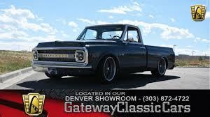 100 Trucks For Sale In Illinois 1969 Chevrolet CK Truck For Sale Near O Fallon 62269