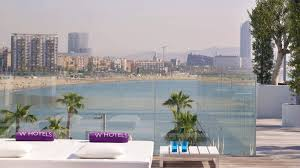 100 The W Barcelona Hotel Review Spain Luxury Travel Expert