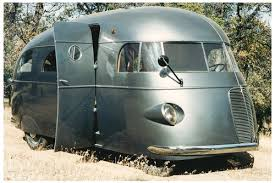 1937 Hunt House Car With First Working RV Shower Early Motorhomes Offered More Style And Amenities Than You May Realize Have A Look At This