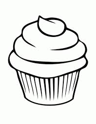 name tags Bread Cupcake Coloring Pages Picture 7 – Cupcake Bakery Coloring