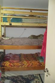 uncategorized full size loft bed triple bunk bed with storage