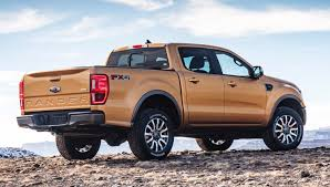 We Drive Ford's 2019 Ranger, Ask Your Questions Here | GM Authority