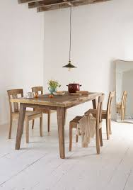 Solid Wood Kitchen Chair George