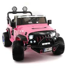 Ride On Cars For Kids To Drive Truck Jeep SUV Pink – Jay Goodys Jeronimo Monster Ride On Truck Details About 12v Kids On Car Rc Remote Control W Led Jual Obral Tomindo Toys Ct619 Biru Mainan Anak Amazoncom Costzon Jeep 2wd Powered Manual Fire More Onceit Best Choice Products Semi Big Shop Costway Suv Mp3 Electric Cars For Toddlers Jay Goodys Forklift With Combustion Engine Rideon Truckmounted Handling Rideon Toy Trucks Ragle Design
