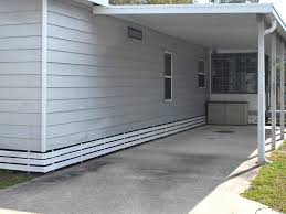 Mobile Home Roof Over Examples Mobile Home Repair