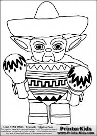 Lego Star Wars Coloring Pages Getcoloringpages Within Page Pertaining To Invigorate