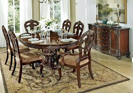 Dining Tables Set Sale Room Traditional Used Formal Sets For