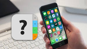 iPhone Contacts Gone—How to Restore Disappeared Contacts from iPhone