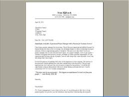 Amazing Cover Letter Examples