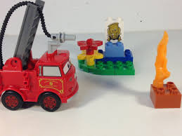 LEGO Duplo Disney Pixar Cars Set 6132 Red The Fire Truck - YouTube Lego Duplo Fire Station 6168 Toys Thehutcom Truck 10592 Ugniagesi Car Bike Bundle Job Lot Engine Station Toy Duplo Wwwmegastorecommt Lego Red Engine With 2 Siren Buy Fire Duplo And Get Free Shipping On Aliexpresscom Ideas Pinterest Amazoncom Ville 4977 Games From Conrad Electronic Uk Multicolour Cstruction Set Brickset Set Guide Database Disney Pixar Cars Puts Out Lightning Mcqueen