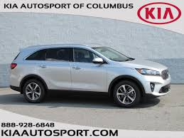 New 2019 Kia Sorento Sparkling Silver For Sale | Columbus GA VIN ... Autonation Vw Columbus Volkswagen Dealership In Ga 3021 Sandy Pky 31909 Light Distribution Property Oldsmobile Dealer The Golden Rocket 88 Holiday Napleton Is The Buick Chevy Dealer For New Used Cars And Trucks Luxury Jeep Ga Nissan Car Modest Freightliner Van Box In Average Dealerships Valuable Sale Near Oh Columbus Gamuscogee Ctydrhospital Restaurant Attorney College Good Garbage Sold 2005 Chevrolet 3500 Diesel 4x4 Utility Truck Youtube