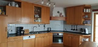 gebrauchte küche l form 4 00 x 2 30m ab 20 märz abzugeben