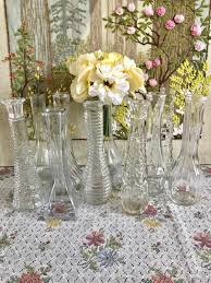 Cheap Wedding Decorations for Tables P H Vases Martini Vase