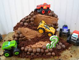 DIY Monster Truck Cake - Blaze And The Monster Machines Cake Monster Truck Birthday Cake Design Parenting Toy Truck Was Added To The Top Tiffanys For Cassys Cakes Jam Cake Pinterest Jam And How Make Part 2 Of 3 Jessica Harris Party Walmart Criolla Brithday Wedding Shortcut Google Search Scheme Of The Completed Or Decoration Ideas Little Adorable Inspiration Blaze And Elegant Themed School Time Snippets